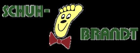 Schuh-Brandt